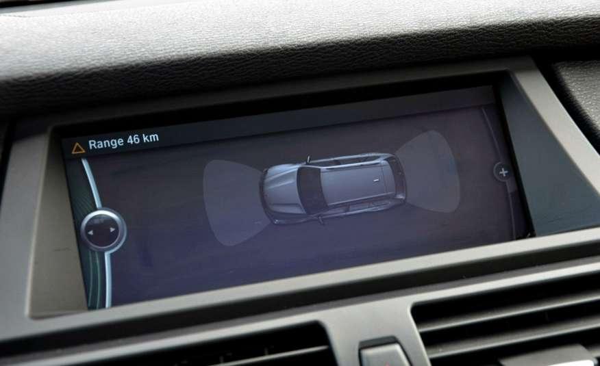 BMW X5 Zarejestrowana 3.0D Serwis Jasna skóra Navi Panorama Gwara zdjęcie 39