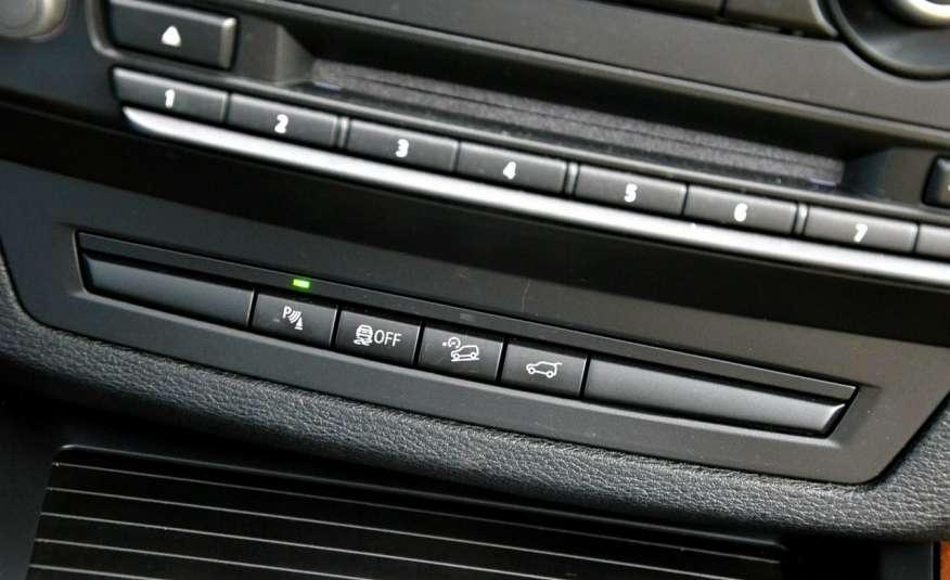 BMW X5 Zarejestrowana 3.0D Serwis Jasna skóra Navi Panorama Gwara zdjęcie 40