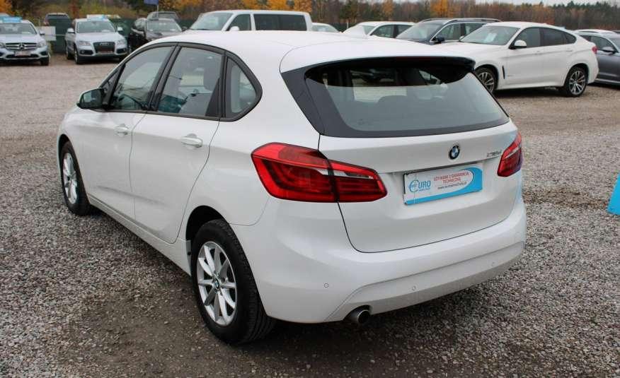 BMW 218 F-Vat, Gwarancja, Salon Polska, Automat zdjęcie 1