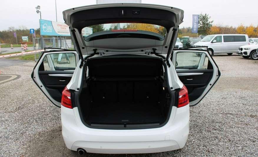 BMW 218 F-Vat, Gwarancja, Salon Polska, Automat zdjęcie 2
