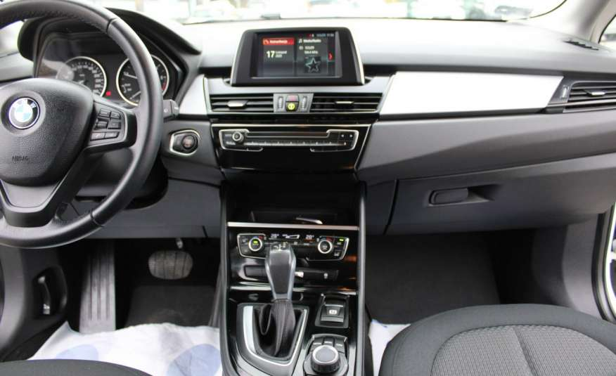 BMW 218 F-Vat, Gwarancja, Salon Polska, Automat zdjęcie 5