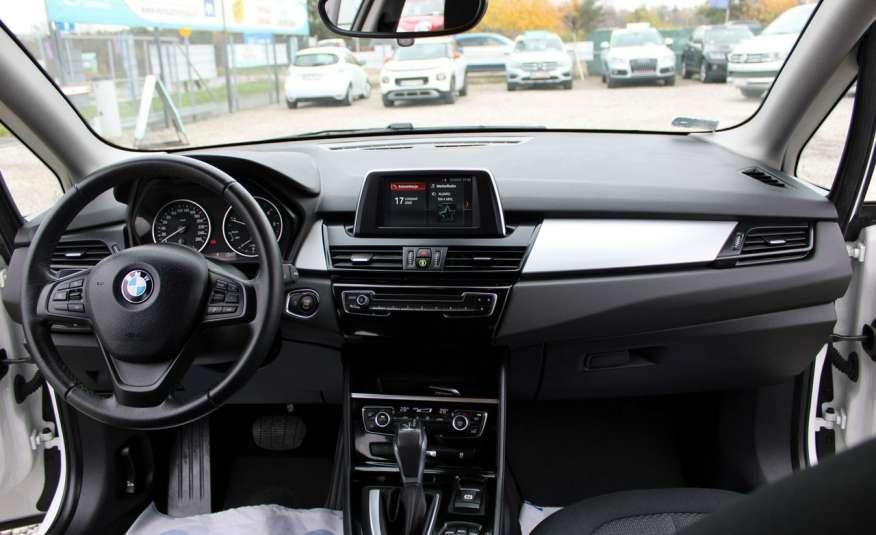 BMW 218 F-Vat, Gwarancja, Salon Polska, Automat zdjęcie 15