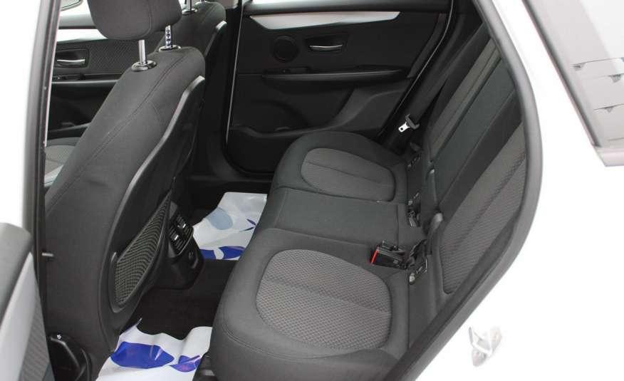 BMW 218 F-Vat, Gwarancja, Salon Polska, Automat zdjęcie 25