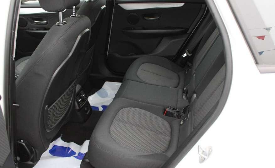 BMW 218 F-Vat, Gwarancja, Salon Polska, Automat zdjęcie 26