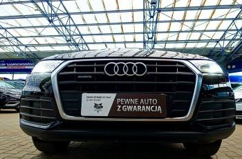 Audi Q5 3 LATA Gwarancja I-wł Kraj Bezwypadkowy ASO 190KM 4x4 QUATTRO FV23% 4x2