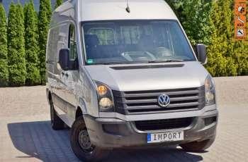 Volkswagen Crafter Klima Czujniki fv