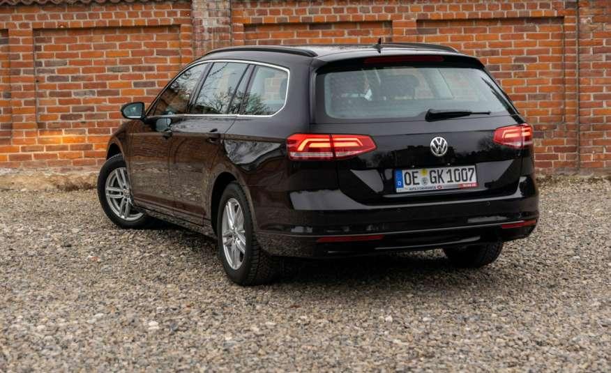 Volkswagen Passat 2.0 DSG Super Stan zdjęcie 4