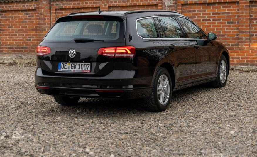 Volkswagen Passat 2.0 DSG Super Stan zdjęcie 5