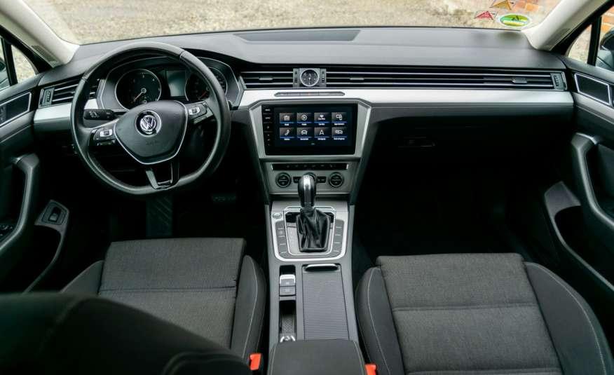 Volkswagen Passat 2.0 DSG Super Stan zdjęcie 9