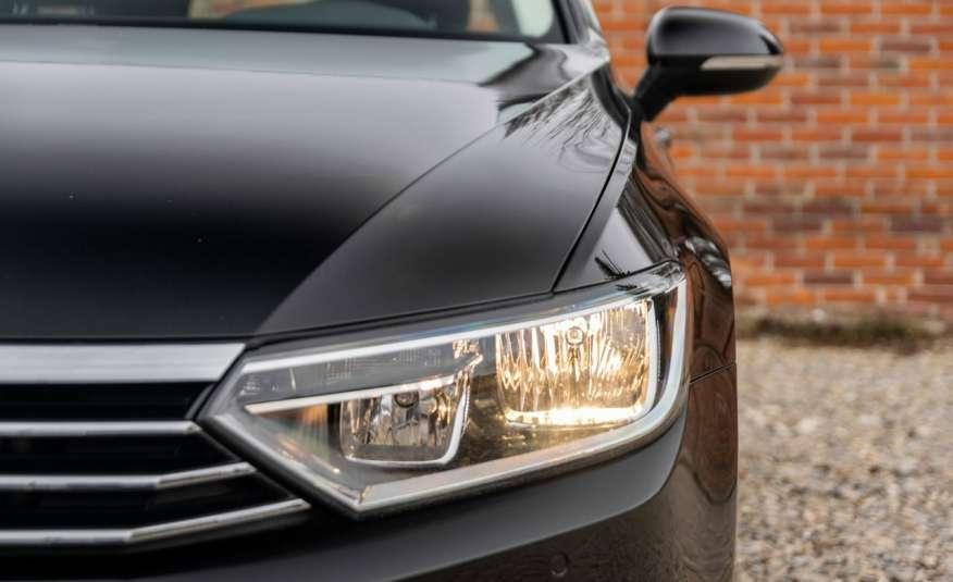 Volkswagen Passat 2.0 DSG Super Stan zdjęcie 11