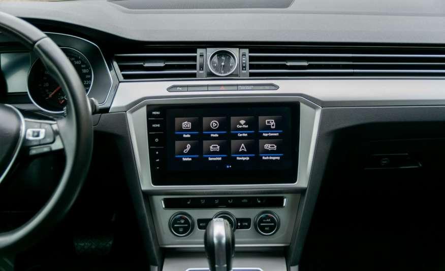 Volkswagen Passat 2.0 DSG Super Stan zdjęcie 22