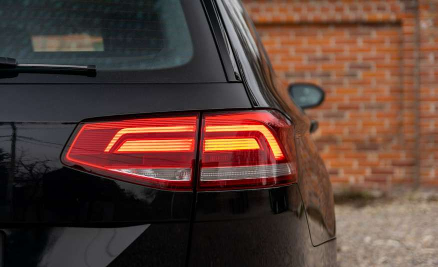Volkswagen Passat 2.0 DSG Super Stan zdjęcie 25