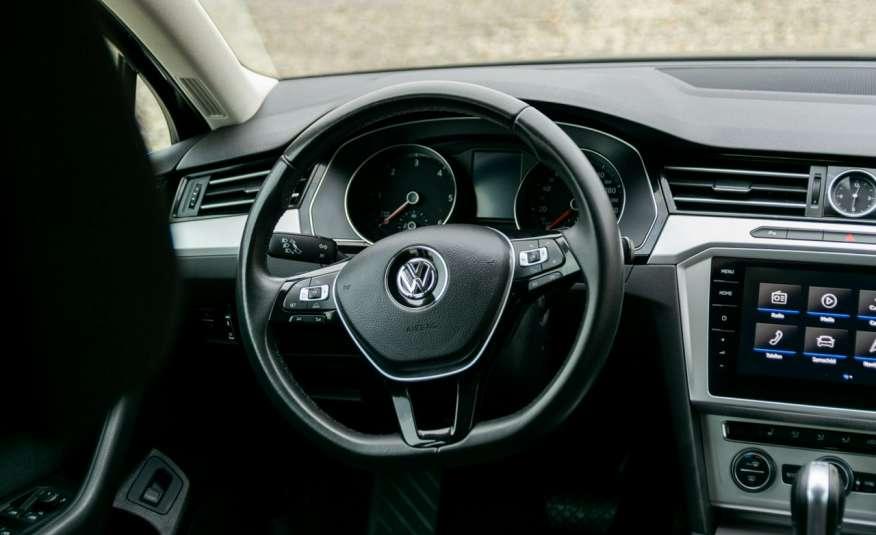 Volkswagen Passat 2.0 DSG Super Stan zdjęcie 33