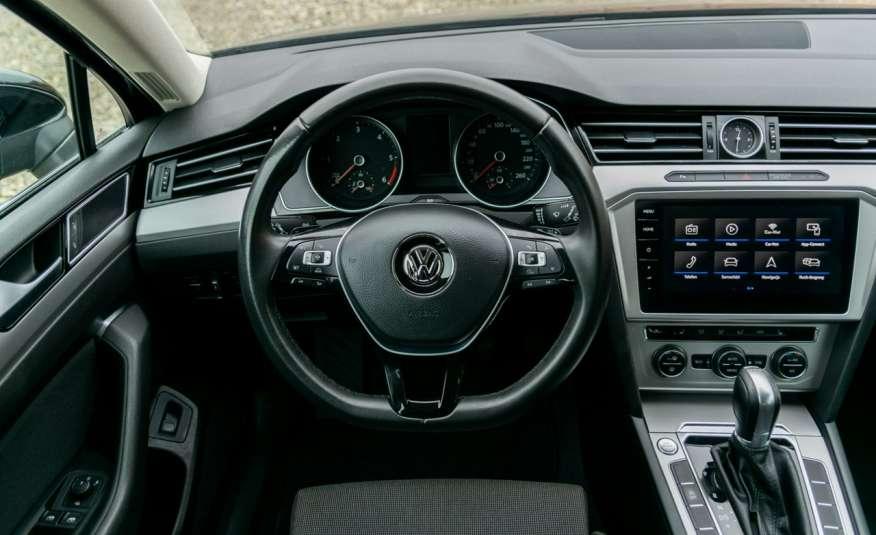Volkswagen Passat 2.0 DSG Super Stan zdjęcie 34