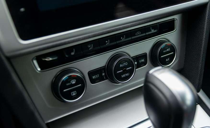 Volkswagen Passat 2.0 DSG Super Stan zdjęcie 36