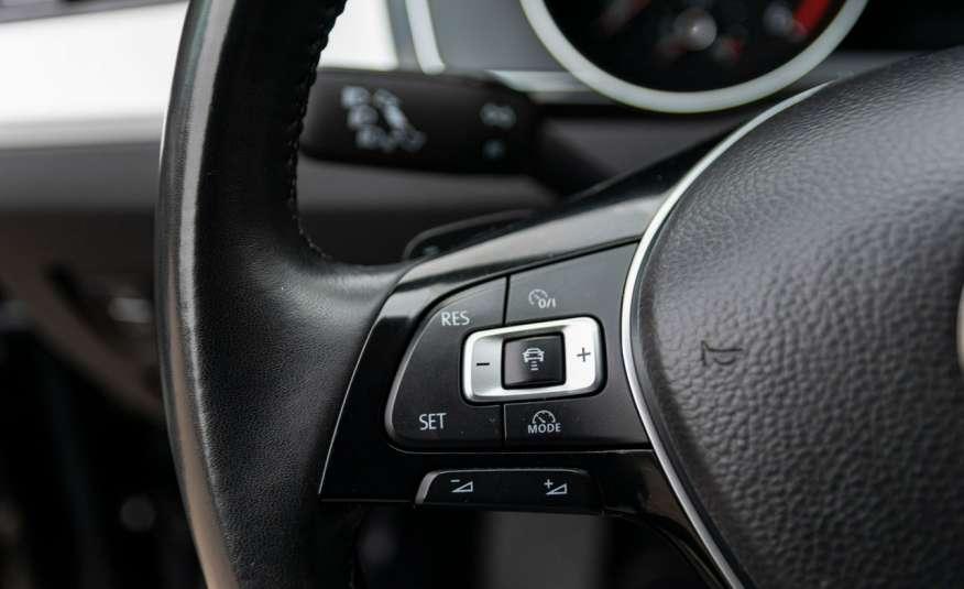 Volkswagen Passat 2.0 DSG Super Stan zdjęcie 40