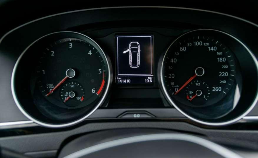 Volkswagen Passat 2.0 DSG Super Stan zdjęcie 41