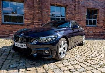 BMW BMW 430i GPF xDrive M Sport sport-aut