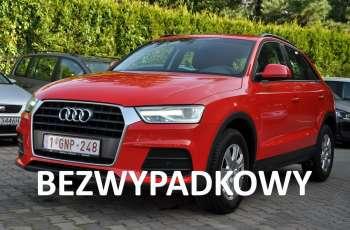 Audi Q3 2.0TDI BiXenon Nawi Alum LED