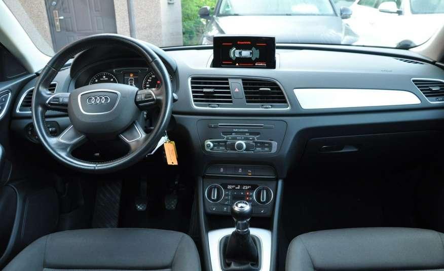 Audi Q3 2.0TDI BiXenon Nawi Alum LED zdjęcie 7