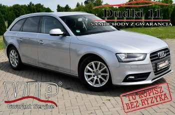 Audi A4 2.0tdi Lift, Navigacja, Serwis, Xenon, Klima, Ledy, Manual.GWARANCJA