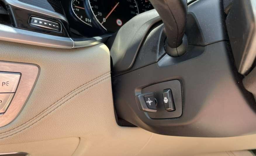 BMW 740 740d x-Drive / Individual / Salon PL I-właściciel / Bezwypadkowa zdjęcie 20