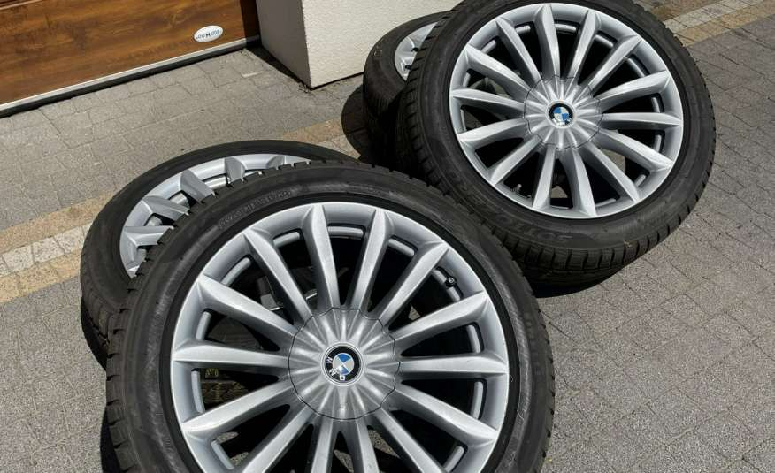 BMW 740 740d x-Drive / Individual / Salon PL I-właściciel / Bezwypadkowa zdjęcie 24