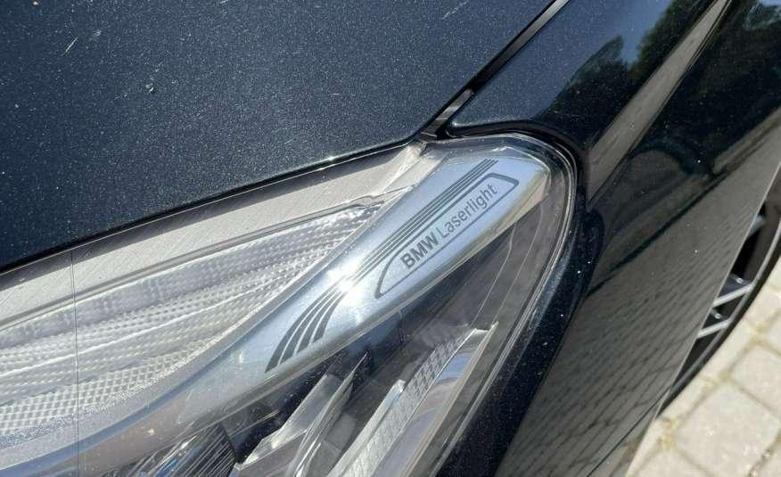 BMW 740 740d x-Drive / Individual / Salon PL I-właściciel / Bezwypadkowa zdjęcie 31