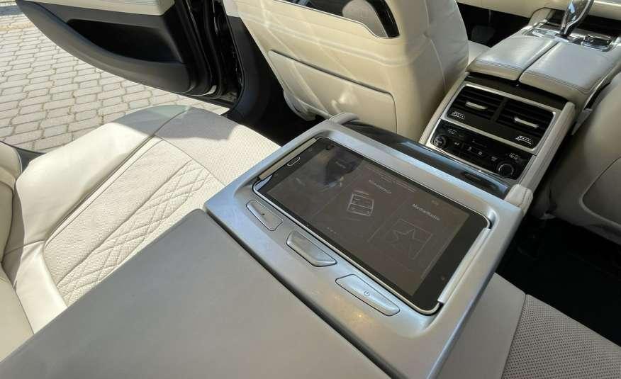 BMW 740 740d x-Drive / Individual / Salon PL I-właściciel / Bezwypadkowa zdjęcie 35