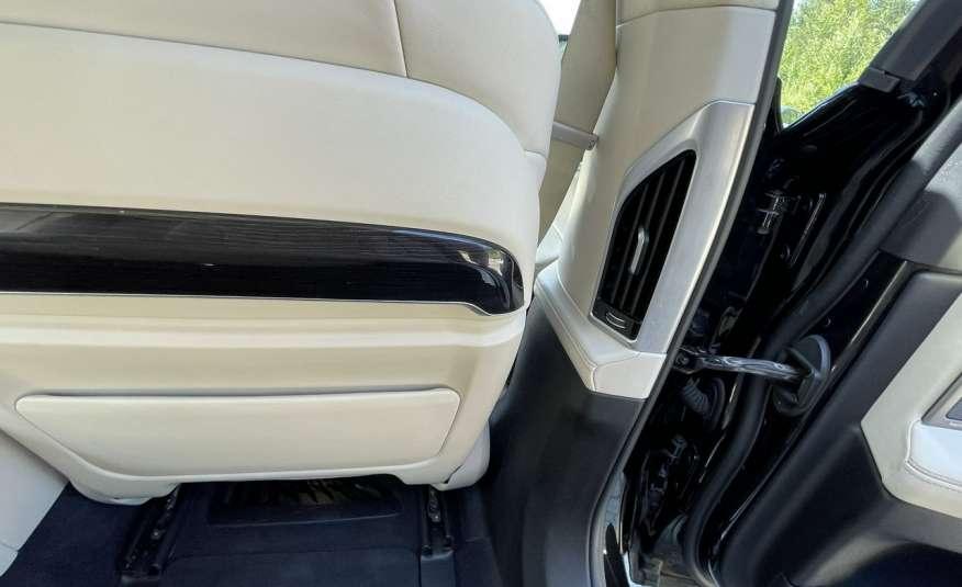 BMW 740 740d x-Drive / Individual / Salon PL I-właściciel / Bezwypadkowa zdjęcie 36