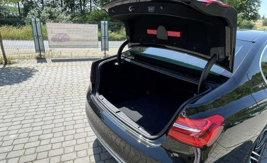 BMW 740 740d x-Drive / Individual / Salon PL I-właściciel / Bezwypadkowa zdjęcie 42