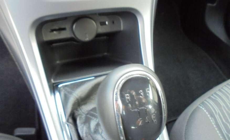 Opel Astra Super niski przebieg , serwis , wyposażona 1.4 benzyna, Navi zdjęcie 29