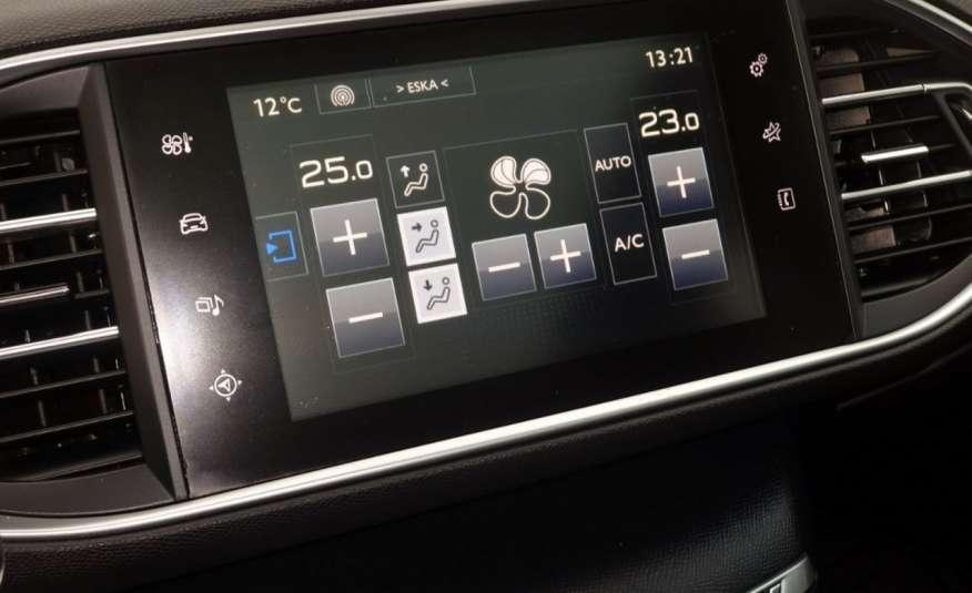 Peugeot 308 Panorama dach Nawi LED zdjęcie 9