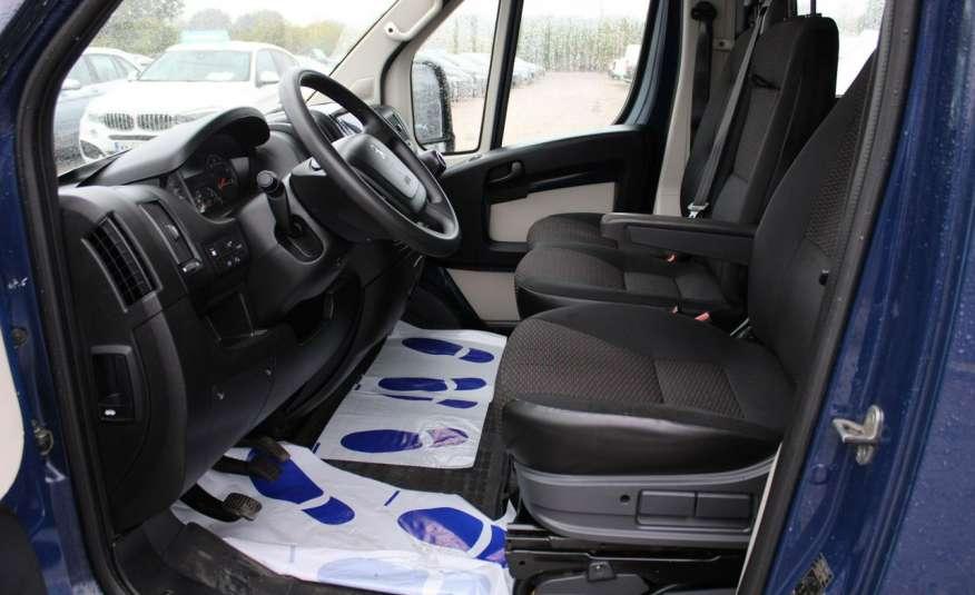 Peugeot Boxer F-Vat, Gwarancja, Salon Polska.9-osób zdjęcie 11