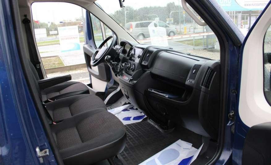 Peugeot Boxer F-Vat, Gwarancja, Salon Polska.9-osób zdjęcie 16