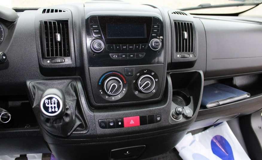 Peugeot Boxer F-Vat, Gwarancja, Salon Polska.9-osób zdjęcie 24