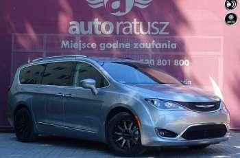 Chrysler Pacifica Automat Bardzo Zadbany Oryginalny Przebieg 7 osób