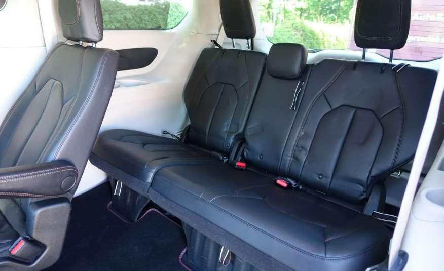 Chrysler Pacifica Automat Bardzo Zadbany Oryginalny Przebieg 7 osób zdjęcie 13