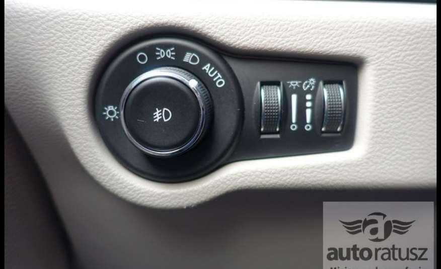 Chrysler Pacifica Automat Bardzo Zadbany Oryginalny Przebieg 7 osób zdjęcie 17