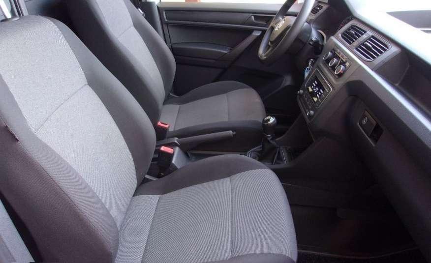 Volkswagen Caddy zdjęcie 14