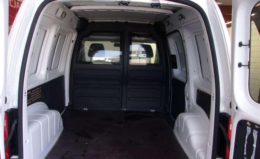 Volkswagen Caddy zdjęcie 23