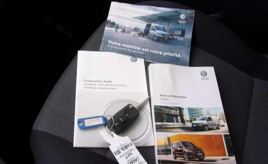 Volkswagen Caddy zdjęcie 30