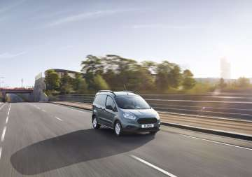 FORD FORD Transit Courier 1.0 EcoBoost Trend