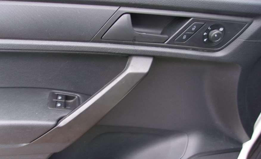 Volkswagen caddy zdjęcie 13