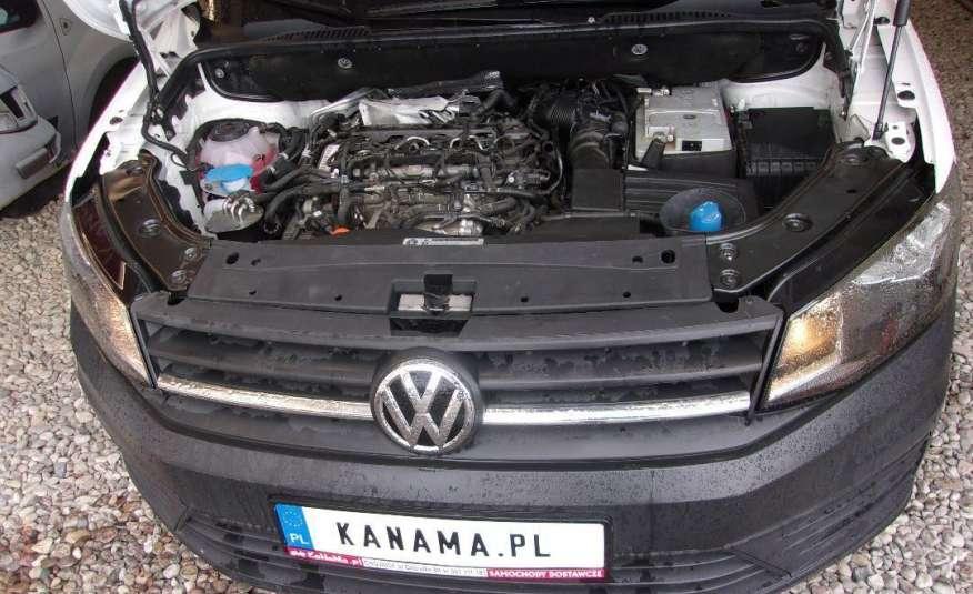Volkswagen caddy zdjęcie 18