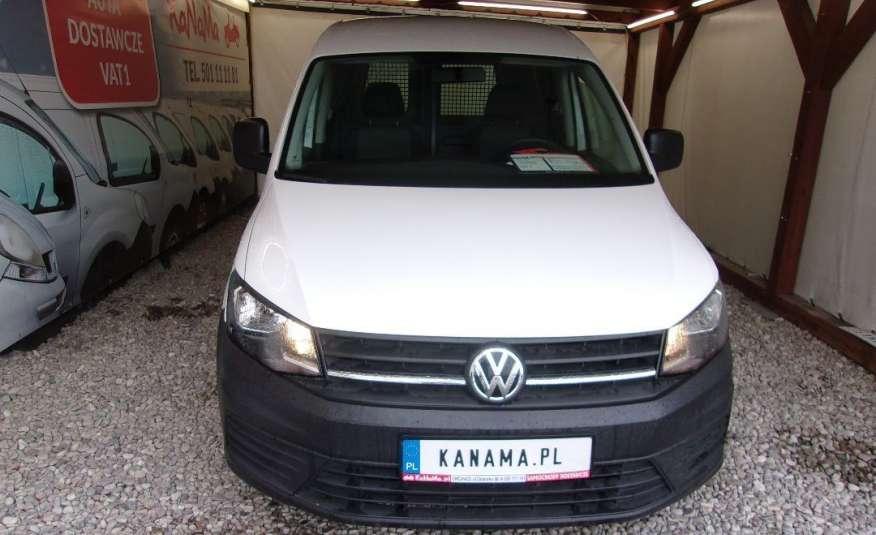 Volkswagen caddy zdjęcie 19