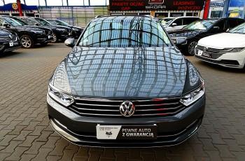 Volkswagen Passat 3 LATA GWARANCJA I-wł Kraj Bezwypadkowy 2.0 TDI DSG HIGHLINE FV23% 4x2