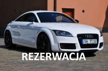 Audi TT DSG 3.2 V6 Quattro