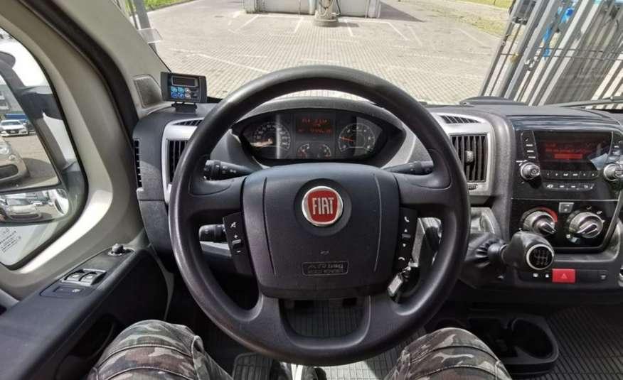 Fiat Ducato 3.0 MULTIJET 180 KM, Chłodnia 0°, Klima, Komputer, Tempomat, Salon PL zdjęcie 9