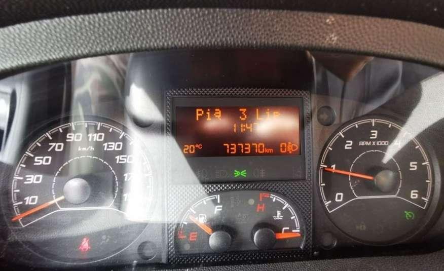Fiat Ducato 3.0 MULTIJET 180 KM, Chłodnia 0°, Klima, Komputer, Tempomat, Salon PL zdjęcie 10